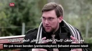 Bir Ayet Belçikalı Gencin Hidayetine Vesile oldu - Guided Through Quran