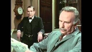 Sherlock Holmes-The Creeping Man Part 1