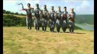 Oyun Havasi- Halay Zer Mircan- Halay - Car Yar