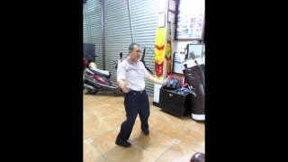 preview picture of video 'Siu Nim (Shaolin) tao - Yui Choi Yui Kay's Wing Chun of Foshan'