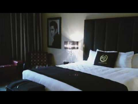 Room review at the Westgate hotel in Las Vegas