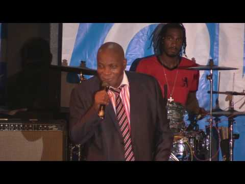 The Mighty Sparrow Live at Kaiso Classic Concert 2016