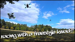"FPV Drone Racing 4 Fun with the Bois! (Apex with Session 5) // EDIT // Music: ""Katana"" (prod. Nxnja)"