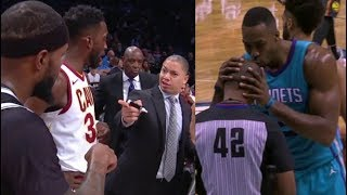 Funniest NBA Bloopers of 2017/2018!