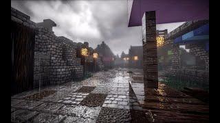 MagicRPG #1. Начало изучения Таума, blood magic, divine и прочего