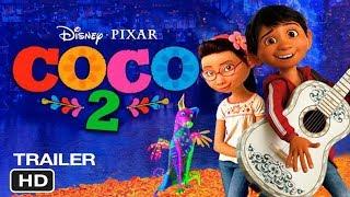 COCO 2 – Tráiler oficial (2019) Disney•Pixar
