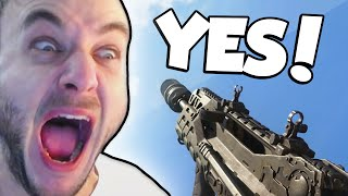 NEW FAMAS! (Call of Duty: Black Ops 3 FFAR)