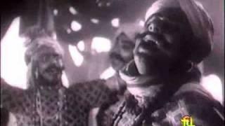 Rabindranath tagore by Satyajit Ray part 002.wmv
