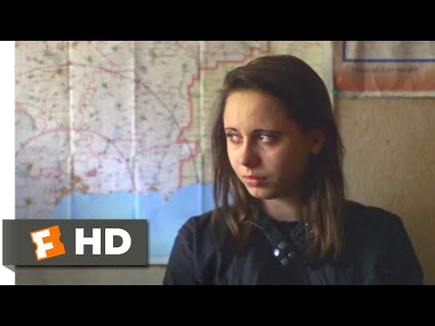 Almost Holy (2016) - You're Home Now Scene (6/10) | Movieclips