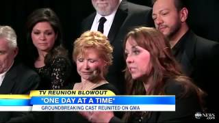 Download Youtube: Bonnie Franklin Dead 'One Day At A Time' Star Dies At 69