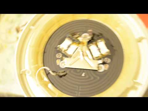 ремонт нагревателя чайника Philips Essence