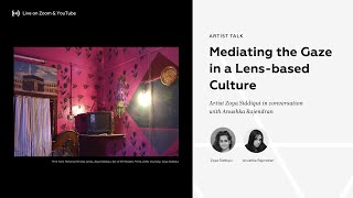 Mediating the Gaze in a Lens-based Culture