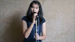One and Only- Adele (Cover)  - sumedha21vocals