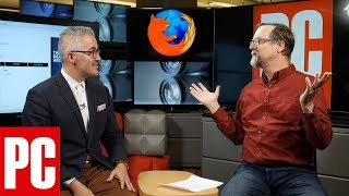 Talking Firefox Quantum with Mozilla