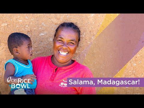 Week 2 (Madagascar)