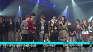 """SS501 """"Love Like This"""" Performance on 