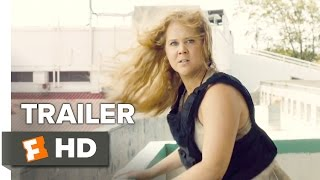 Snatched Offficial Trailer 1 2017  Amy Schumer Movie