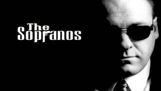 The Sopranos Soundtrack - Running Wild (Extended Instrumental)