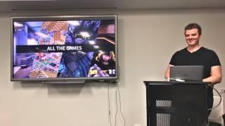 BrisJS April - WebAssembly 101 - Ash Kyd