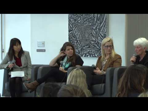 Crowe Soberman's Women for Women Event 2014