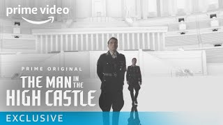 Inside The Visual Effects of The Man in the High Castle - Season 2 | Prime Video