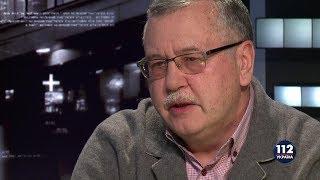 """Анатолий Гриценко. """"ГОРДОН"""" (2018)"""