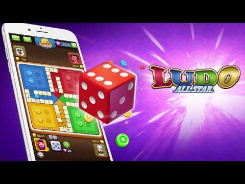 d6640077b41 Ludo All-Star  Online Classic Board   Dice Game Android - Baixar ...