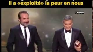 Discours au César 2017