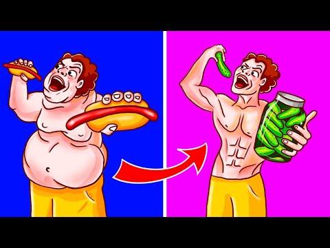 Il giovane jeezy perde peso