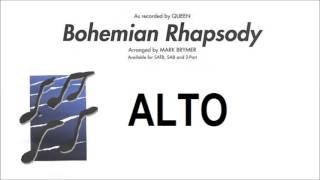 Bohemian Rhapsody (A)