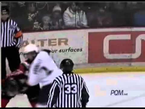 Maxime Villemaire vs. Dillon Donnelly