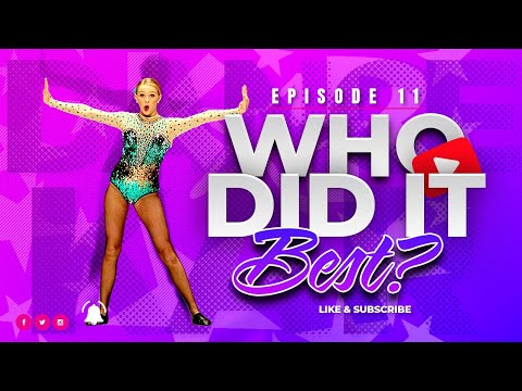 Episode #11 - Hit Me With A Hot Note [Who Did It Best?]