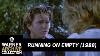 Running on Empty (1988) Video