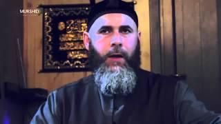 Умар бин Хаттаб Межиев Салахь
