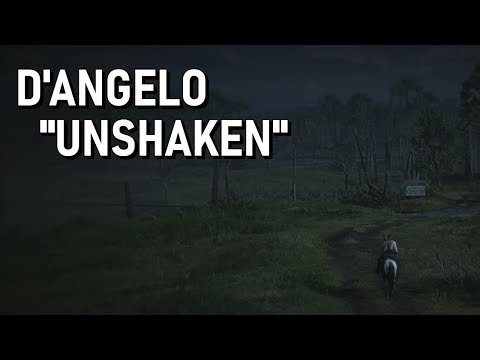 "Red Dead Redemption 2 - D'Angelo ""Unshaken"" - Kila Neo"