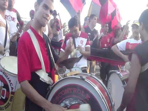 """""""Querem botar um fim nessa nossa festa"""" Barra: Nação 12 • Club: Flamengo"""