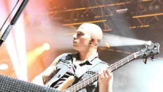 Trivium - Built To Fall -  Bloodstock 2015