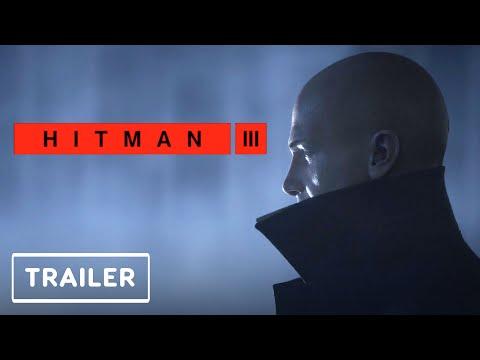 HITMAN 3 (PC) - Epic Games Key - GLOBAL - 1