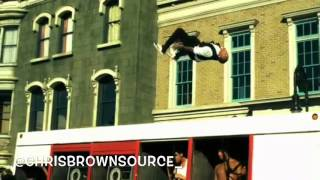 Chris Brown - Lonely Dancer Music Video