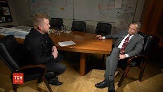 Коли в Україні будуть дороги: ексклюзивне інтерв