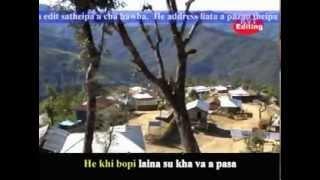 Marahla - Saidi - Su Yru Tawh