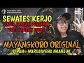 Download Lagu SEWATES KERJO Cipt. Mitha Ayu Cover by PANJAK PERTAMAX MAYANGKORO ORIGINAL Mp3 Free