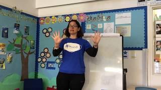 Early Years Maths Week 4
