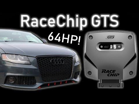 Racechip - новый тренд смотреть онлайн на сайте Trendovi ru