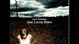 Anna Ternheim - Girl Laying down (Airbase Bootleg Mix)