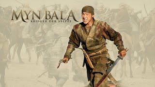 Myn Bala – Krieger der Steppe (ACTION ABENTEUER | HD ganzer Film Deutsch)