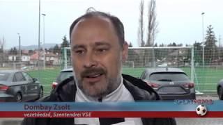 Sportkorzó / TV Szentendre / 2019.03.12.