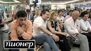 Маргарита Симоньян. Пионерские чтения