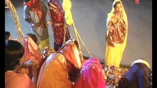 Gajmoti Chouka Puraile Bhojpuri Chhath Geet [Full Video] I Chhath Pooja Ke Geet - Download this Video in MP3, M4A, WEBM, MP4, 3GP