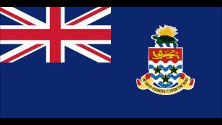 National Song of the Cayman Islands